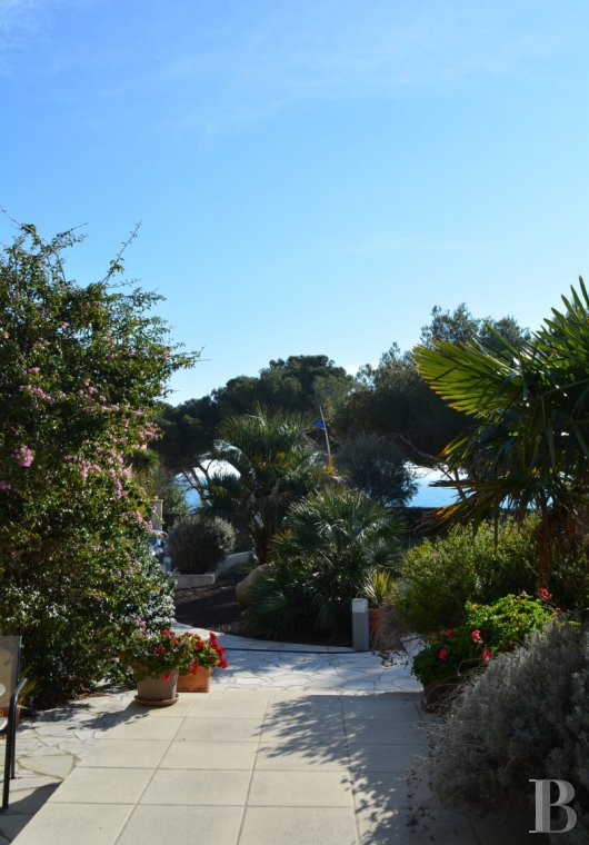 properties with sea view provence cote dazur   - 10