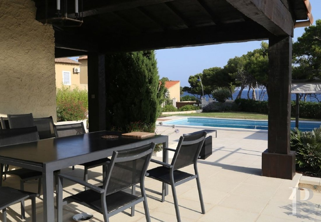 properties with sea view provence cote dazur   - 7