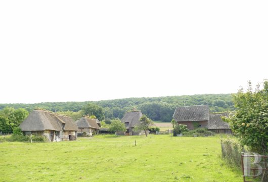 french farms for sale upper normandy   - 3