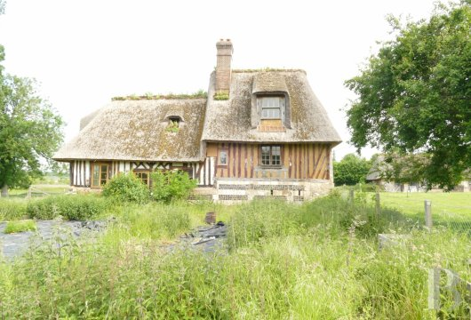 french farms for sale upper normandy   - 5