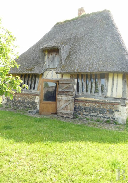 french farms for sale upper normandy   - 4