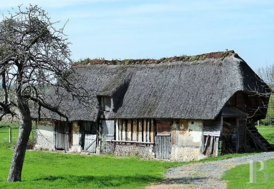 french farms for sale upper normandy   - 7