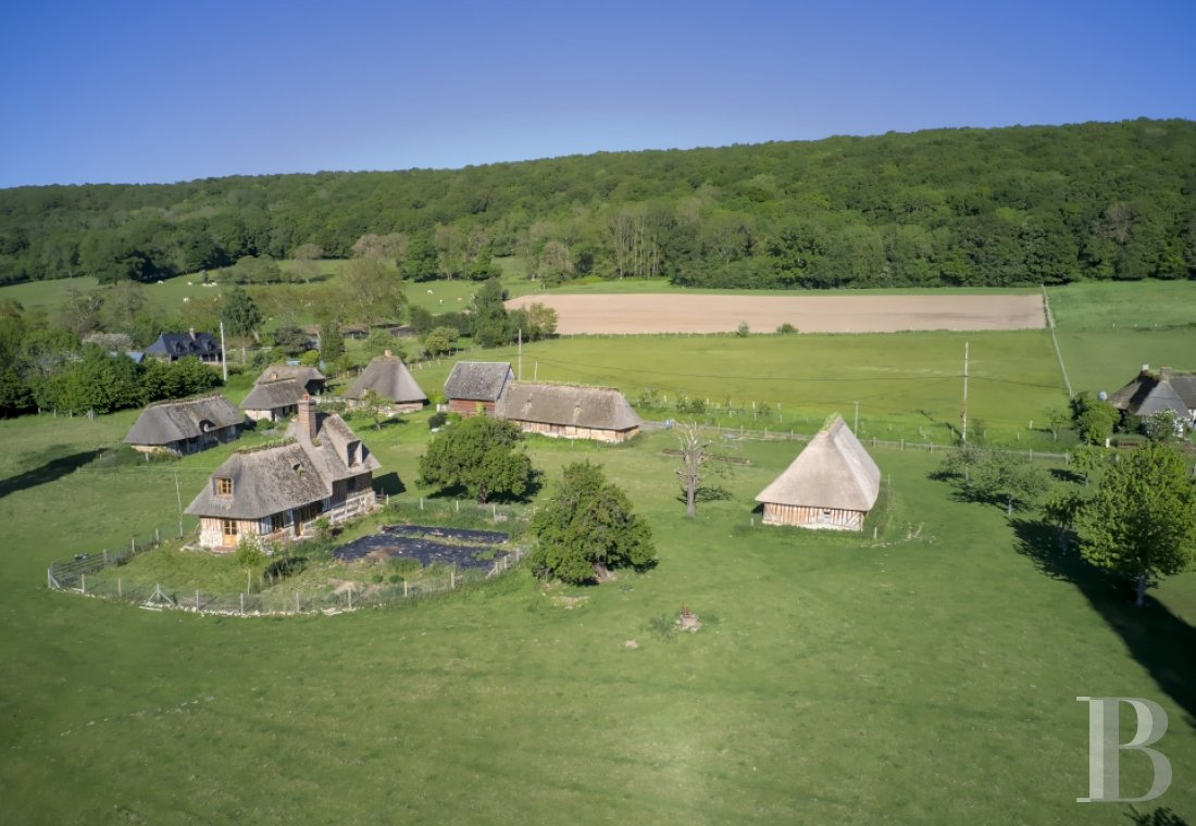 french farms for sale upper normandy   - 1
