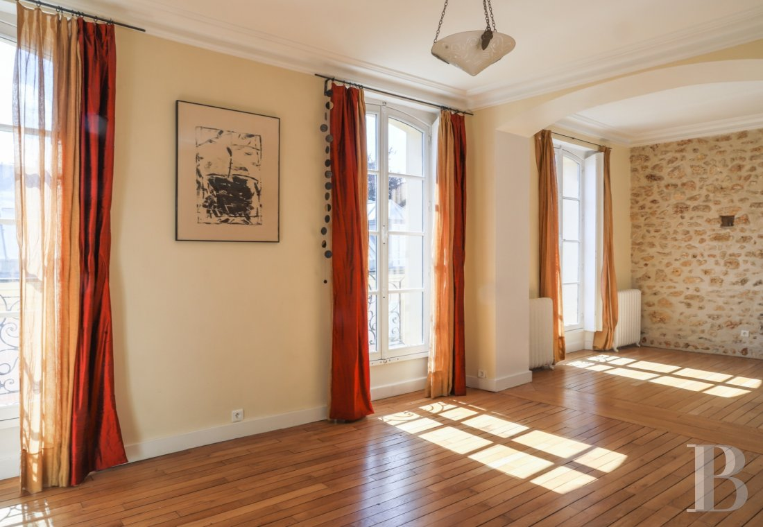 appartements a vendre paris   - 3