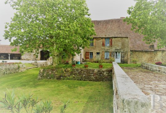 property for sale France auvergne   - 4