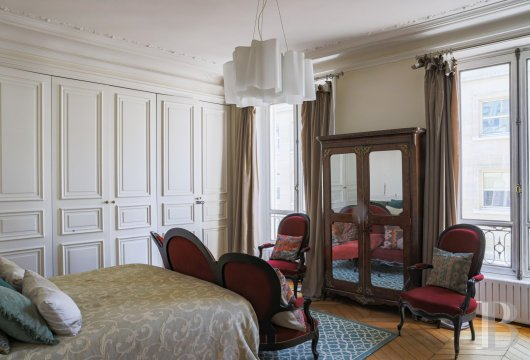 appartements a vendre paris   - 11