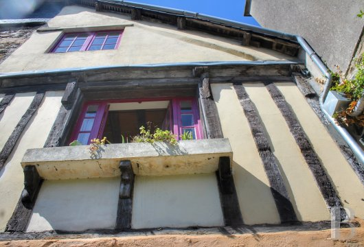mansion houses for sale France brittany   - 5