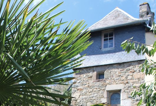 mansion houses for sale France brittany   - 16