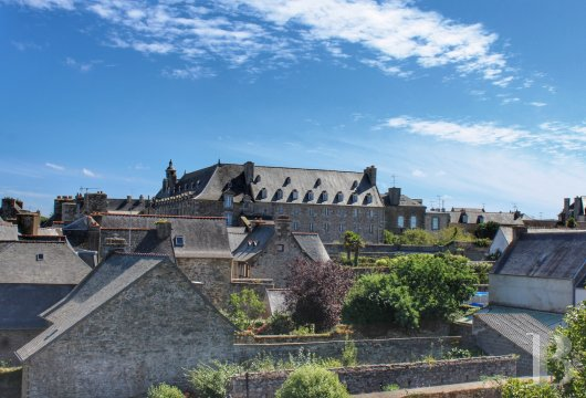 mansion houses for sale France brittany   - 17