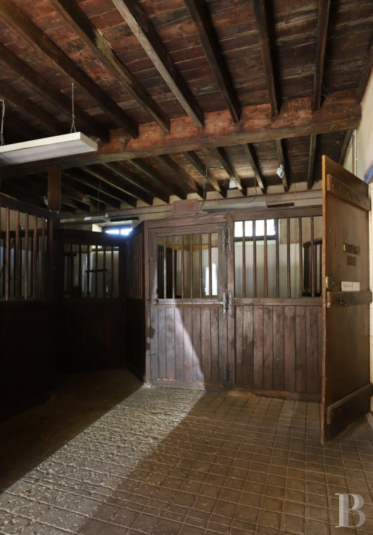 manoirs a vendre bourgogne   - 19