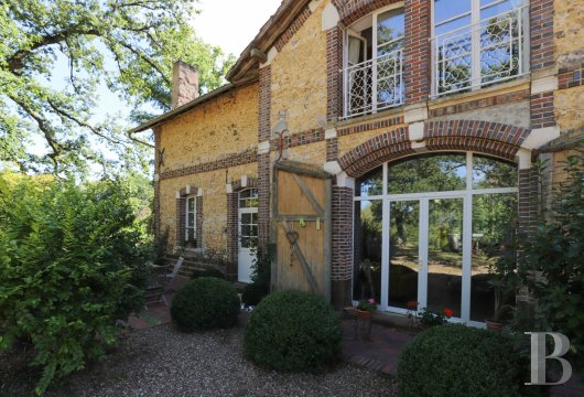 manoirs a vendre bourgogne   - 14
