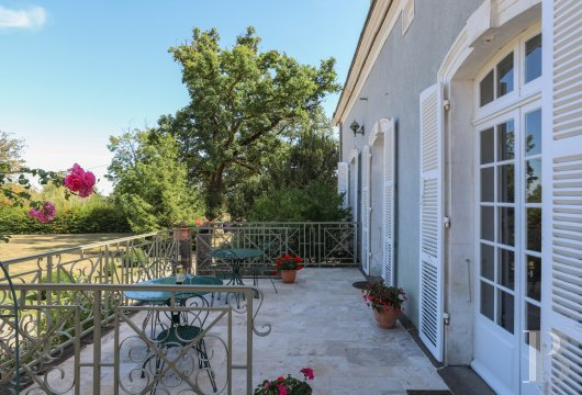 manoirs a vendre bourgogne   - 4