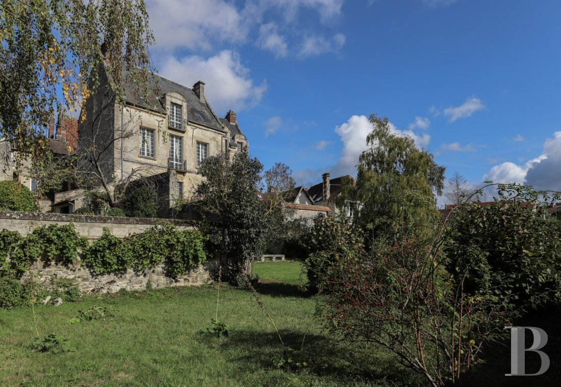 immobilier prestige picardie hotel particulier - 2