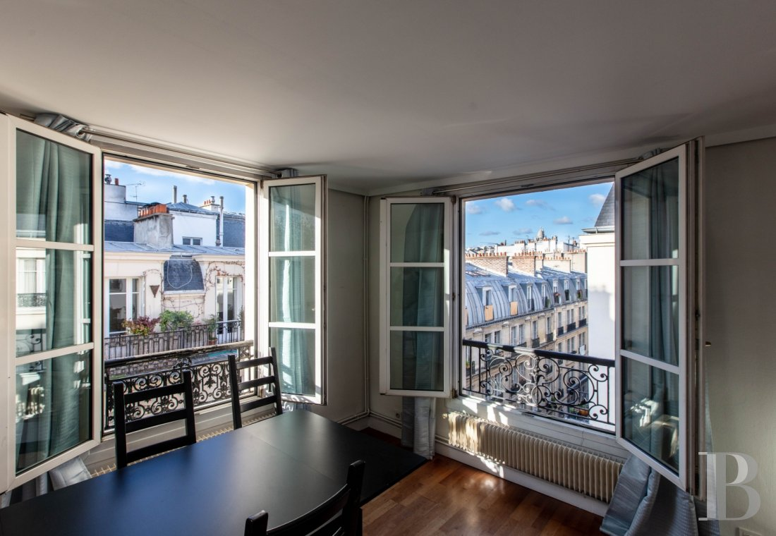 appartements a vendre paris appartement a - 3