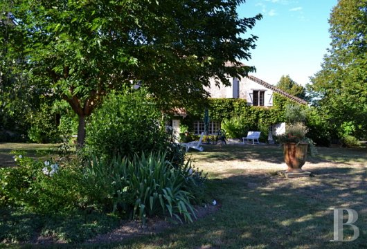 property for sale France aquitaine   - 9