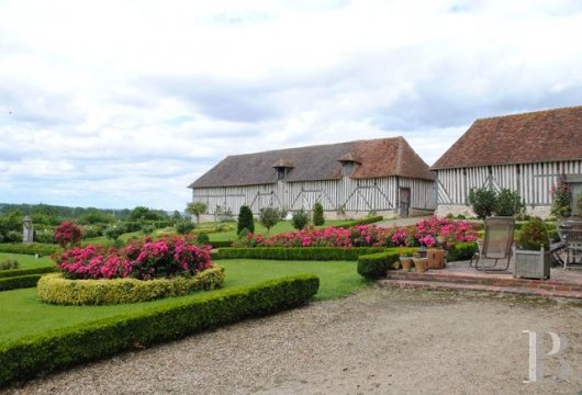 France mansions for sale lower normandy property for - 3
