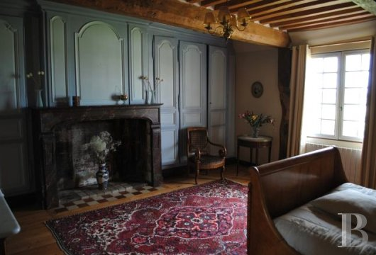 France mansions for sale lower normandy property for - 9