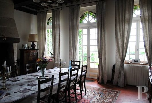 France mansions for sale lower normandy property for - 10