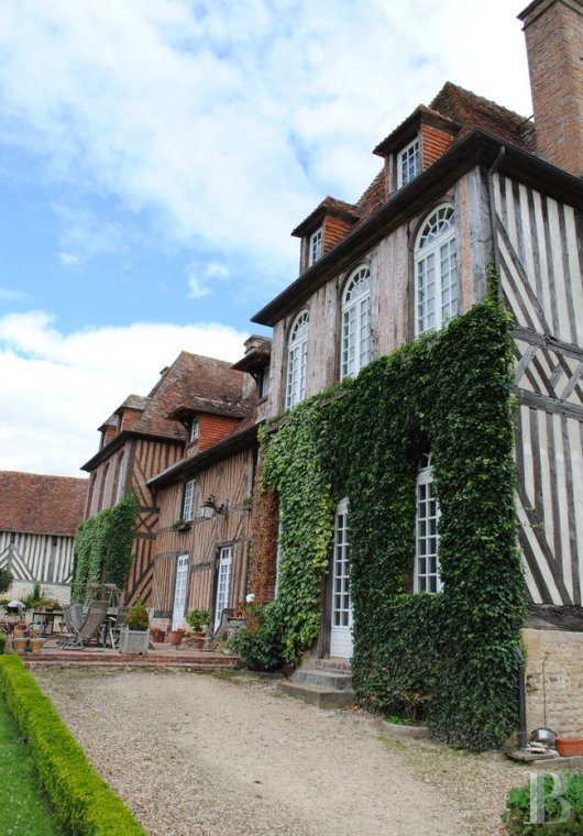 France mansions for sale lower normandy property for - 4
