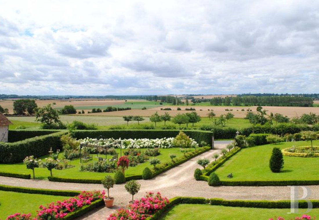 France mansions for sale lower normandy property for - 6
