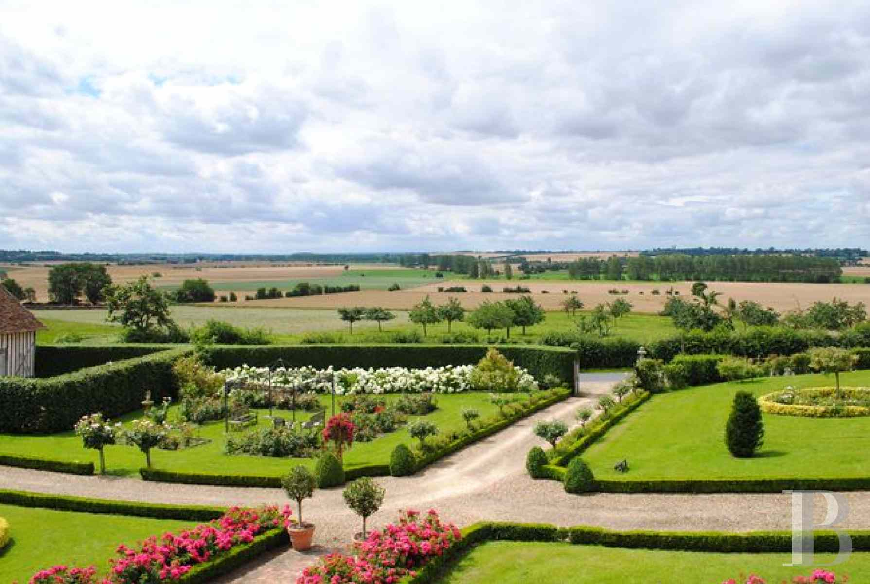 France mansions for sale lower normandy property for - 6 zoom