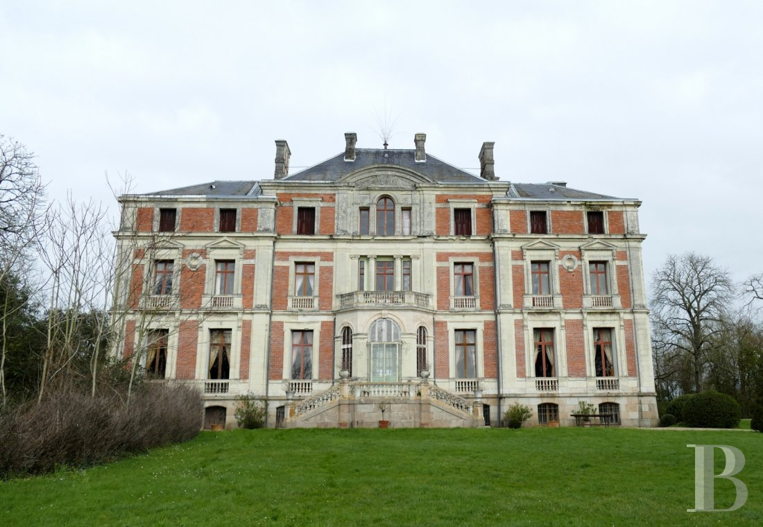 chateaux for sale France pays de loire property listed - 2