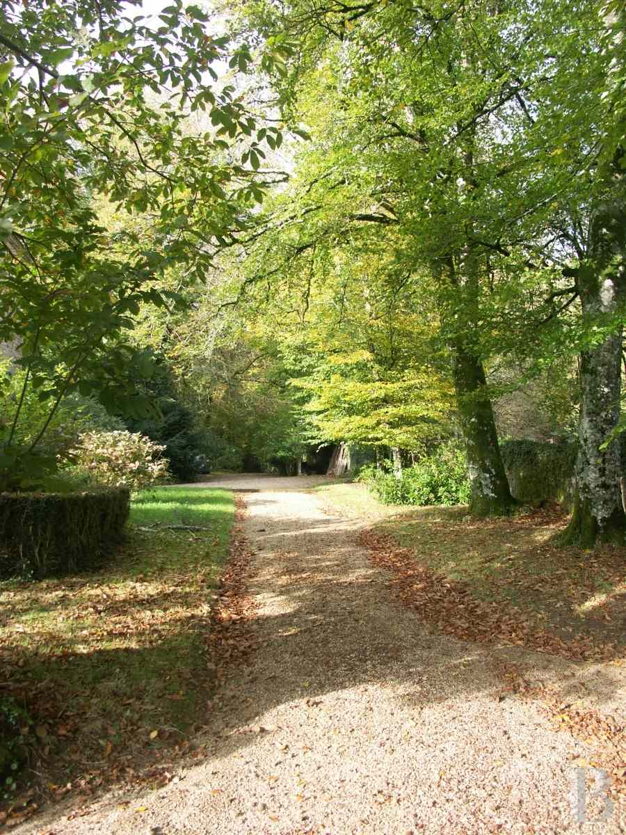 property for sale France brittany morbihan abbey - 11 zoom