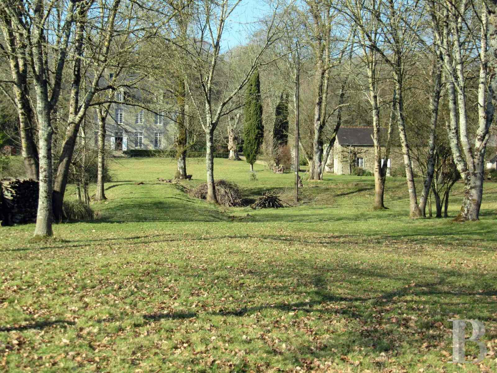 property for sale France brittany morbihan abbey - 14 zoom