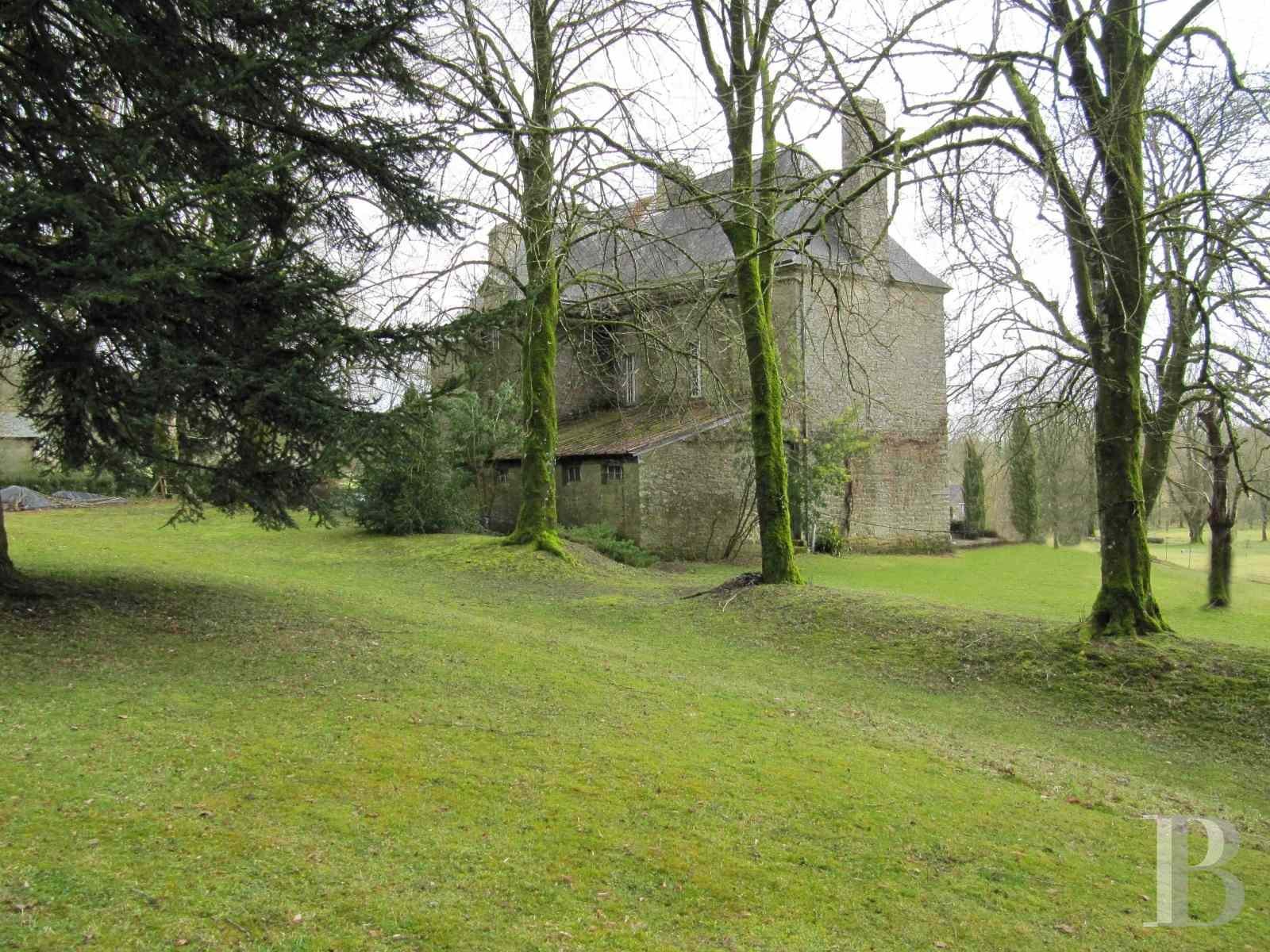 property for sale France brittany morbihan abbey - 3 zoom