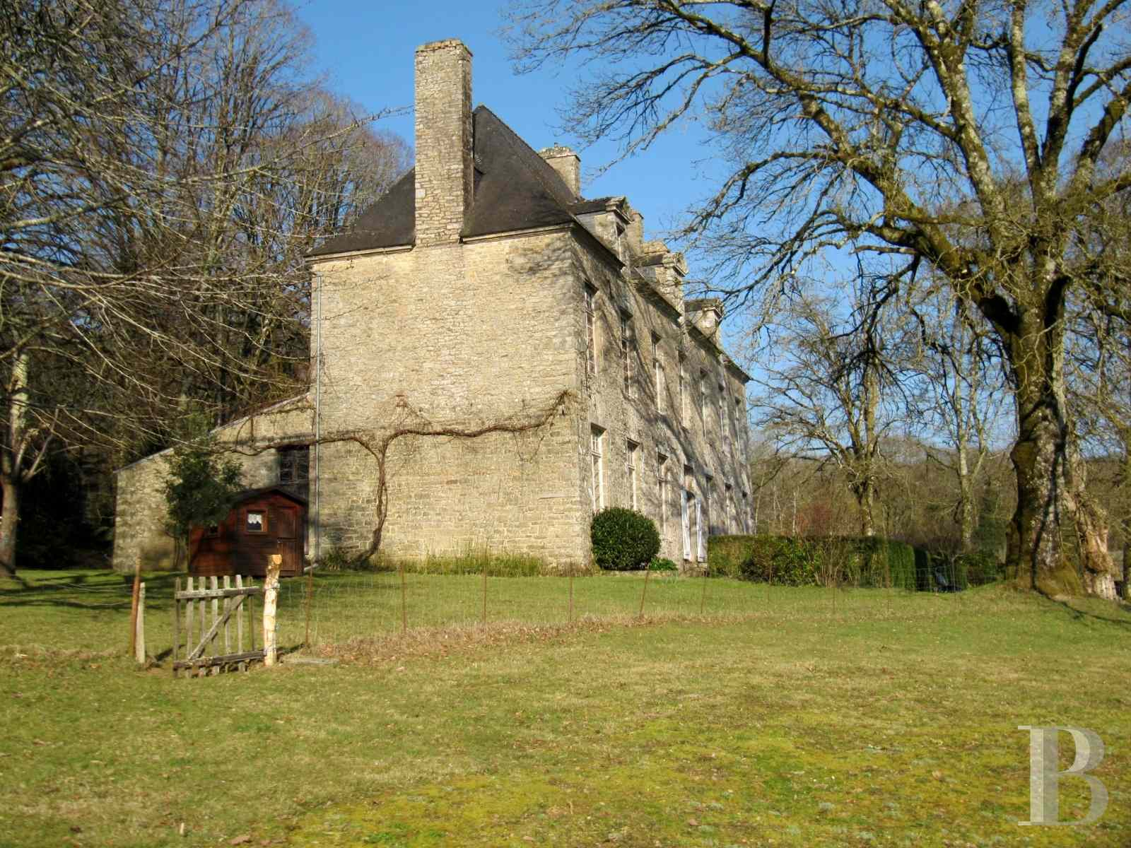 property for sale France brittany morbihan abbey - 4 zoom