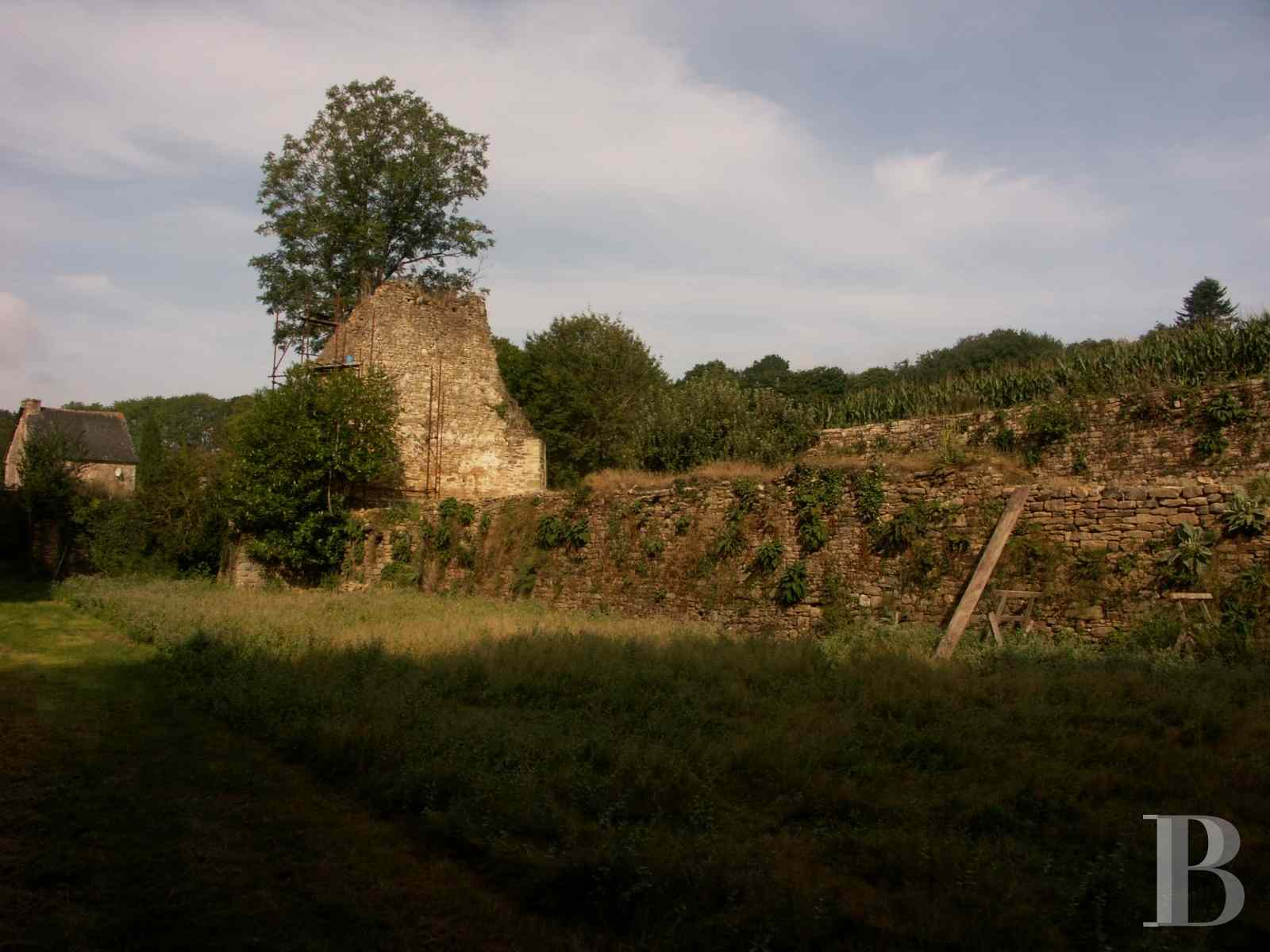 property for sale France brittany morbihan abbey - 7 zoom