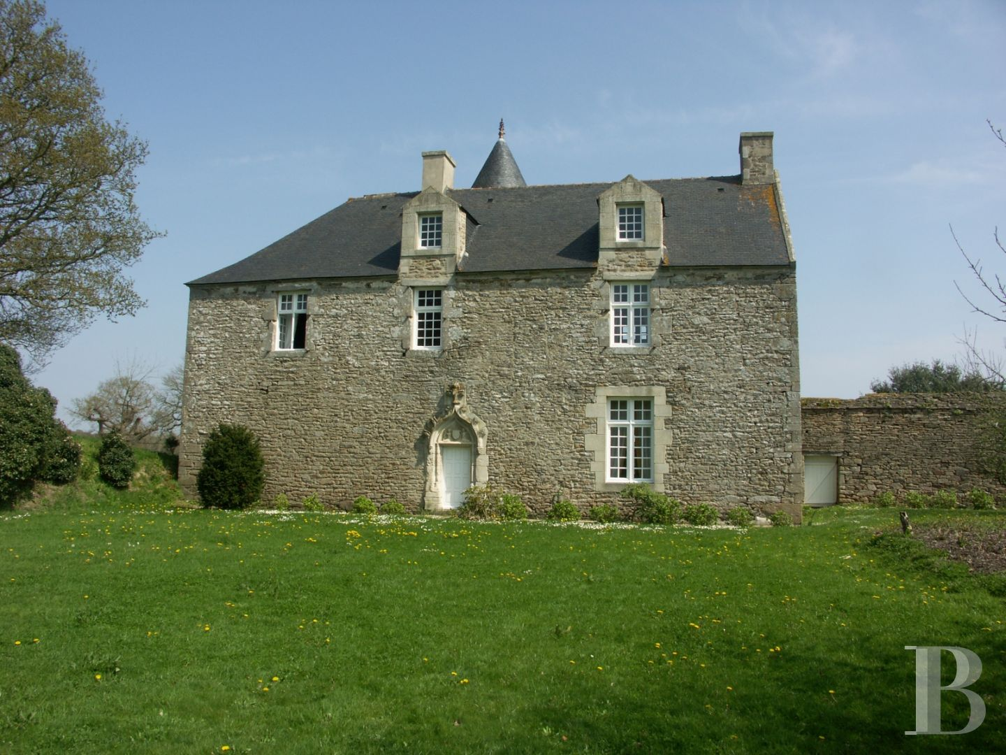 France mansions for sale brittany residence brittany - 3 zoom