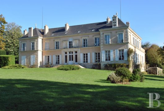 chateaux for sale France poitou charentes property outbuildings - 2