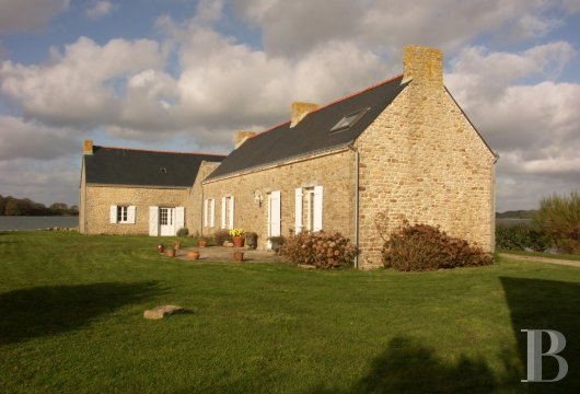 character properties France brittany property for - 2