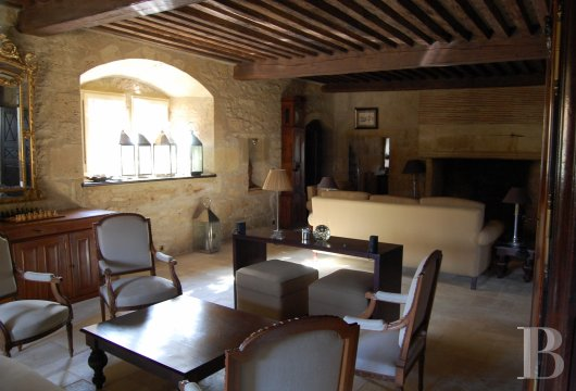 chateaux for sale France aquitaine bearn region - 13