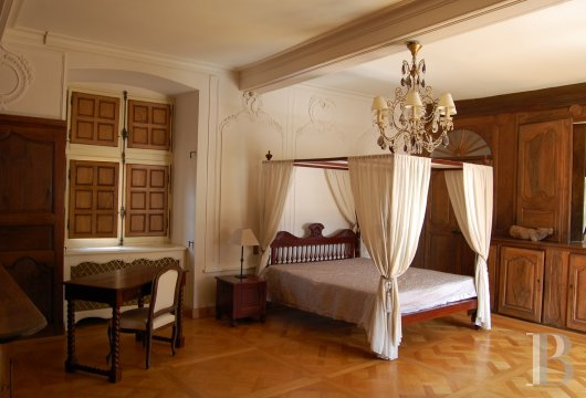 chateaux for sale France aquitaine bearn region - 14