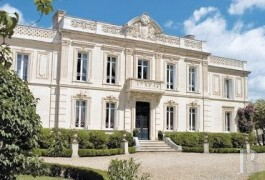 Mansion houses for sale - poitou-charentes - Hôtel particulier à Cognac