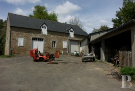 France mansions for sale brittany saint brieuc - 7