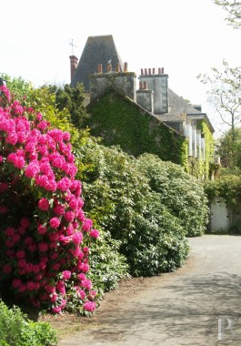 France mansions for sale brittany saint brieuc - 2