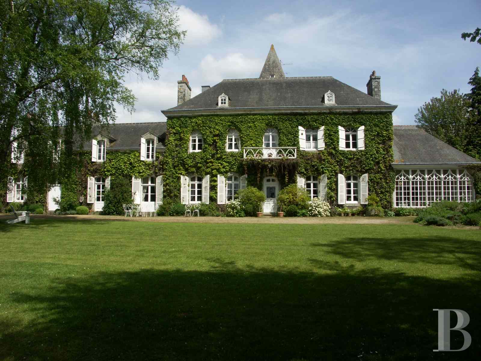 France mansions for sale brittany saint brieuc - 1 zoom
