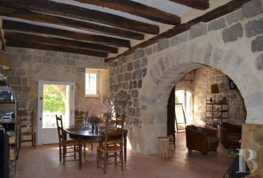 chateaux for sale France aquitaine property tower - 4