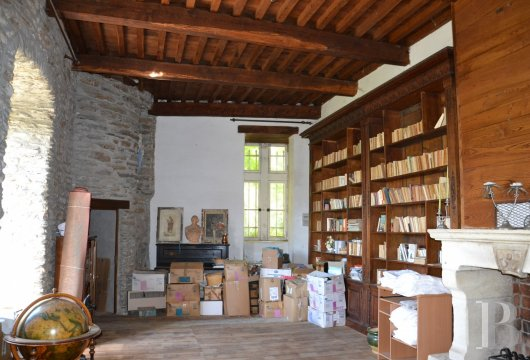 chateaux for sale France languedoc roussillon   - 7