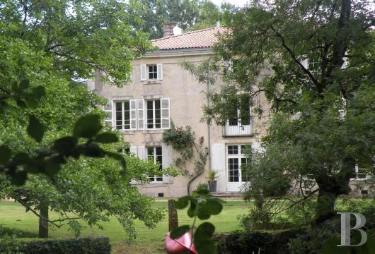 property for sale France poitou charentes   - 2