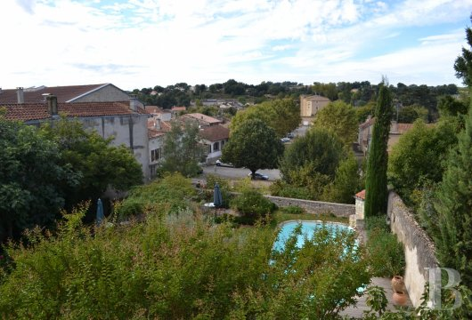 property for sale France midi pyrenees town centre - 18
