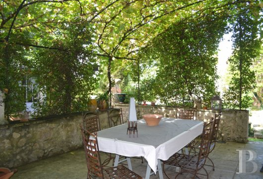 property for sale France midi pyrenees town centre - 16