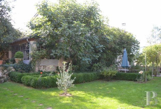 property for sale France midi pyrenees town centre - 14 mini