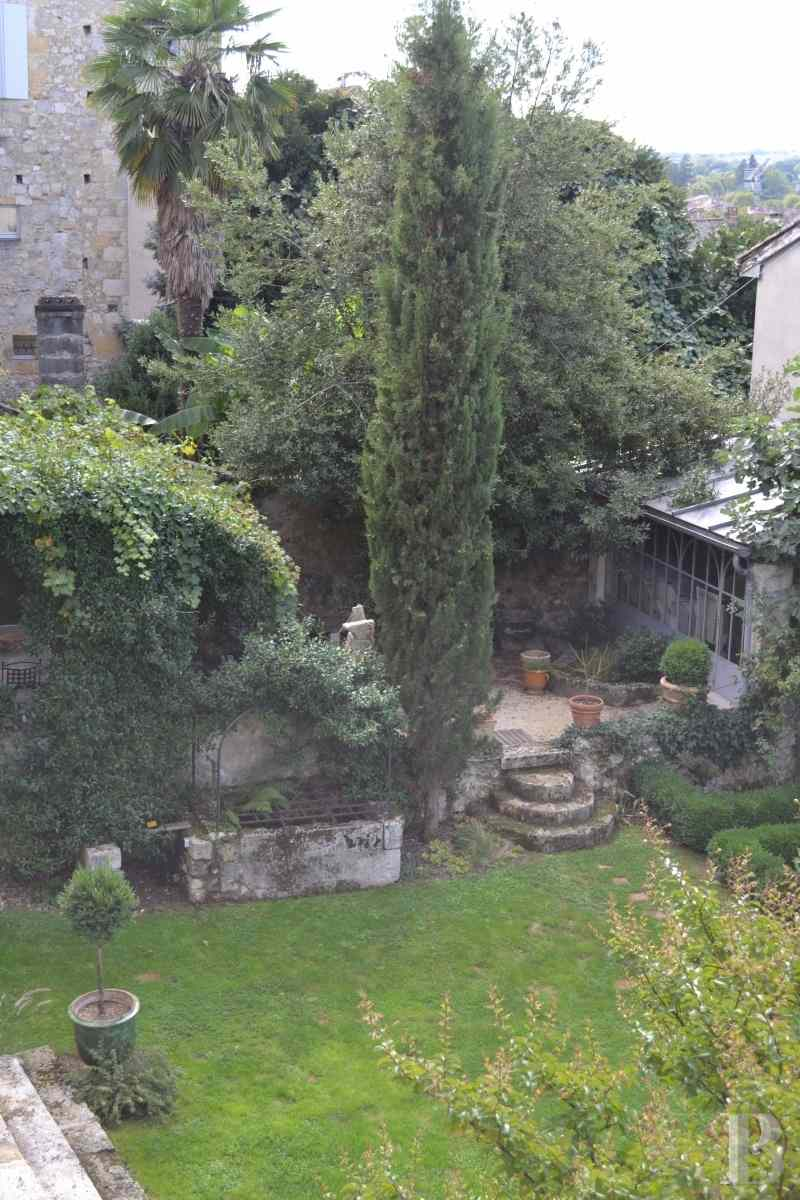 property for sale France midi pyrenees town centre - 17 zoom