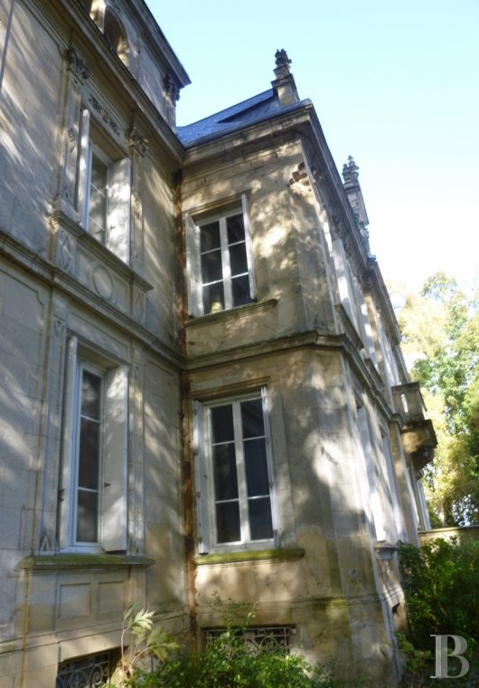 chateaux a vendre basse normandie calvados neo - 5