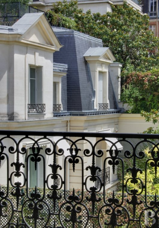 mansion houses for sale paris 16 th - 3 mini