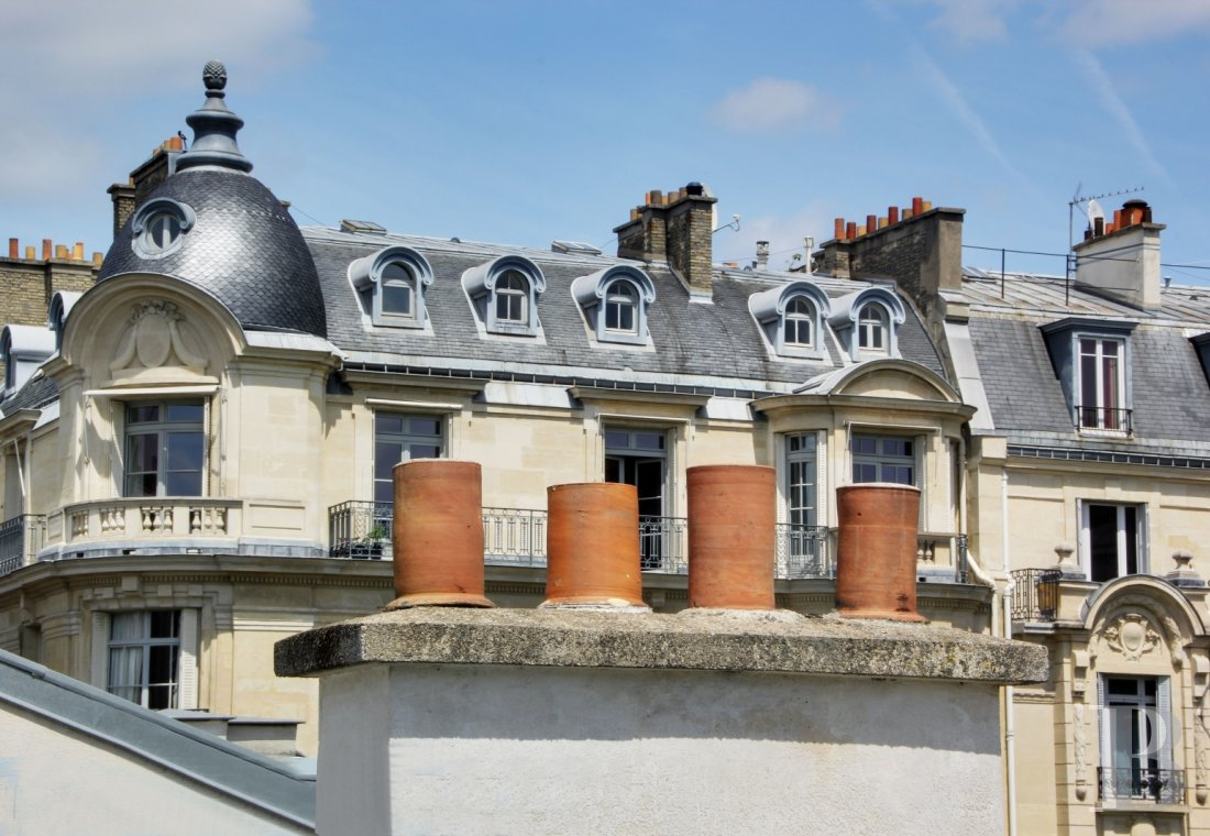 mansion houses for sale paris 16 th - 18 mini